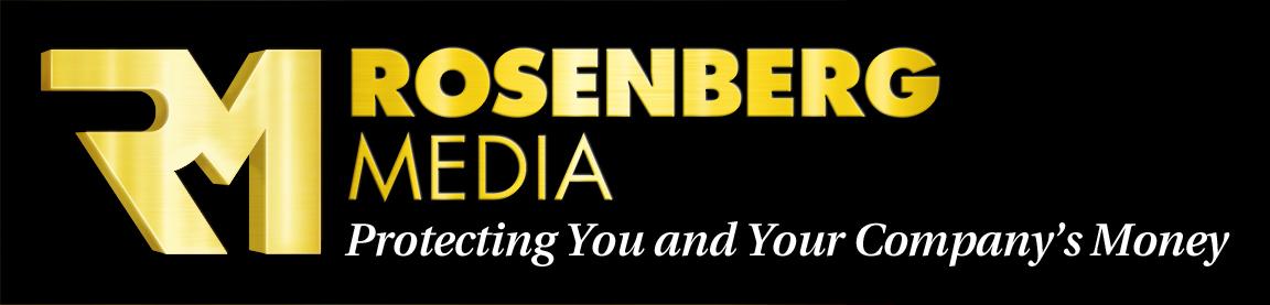 Rosenberg Media  Logo