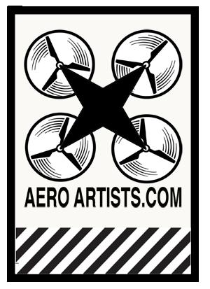Aero Artists Logo