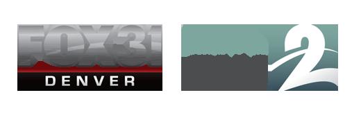 KDVR/KWGN Logo