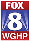WGHP Greensboro Logo
