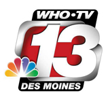 WHO-TV Logo