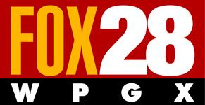 WPGX Logo