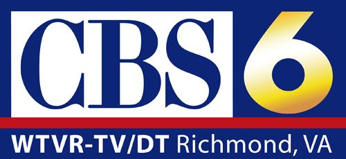 WTVR RICHMOND Logo